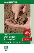 Den Boden fit machen