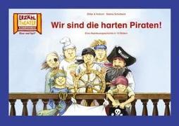 Kamishibai: Wir sind die harten Piraten!