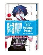 Kemono Jihen - Gefährlichen Phänomenen auf der Spur Double Pack Band 1 & 2