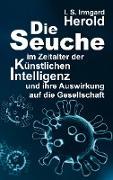 Die Seuche im Zeitalter der künstlichen Intelligenz
