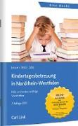 Kindertagebetreuung in Nordrhein-Westfalen