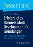 Erfolgreiches Business Model Development für Gründungen