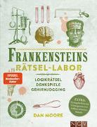 Frankensteins Rätsel-Labor