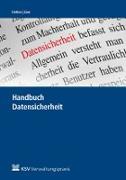 Handbuch Datensicherheit