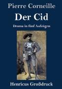 Der Cid (Großdruck)
