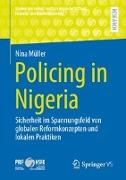Policing in Nigeria