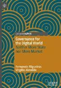 Governance for the Digital World