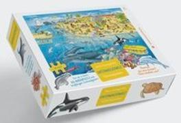 Unterwasserwelt Puzzle