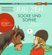 Socke und Sophie