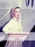 Künstlerinnen 2022