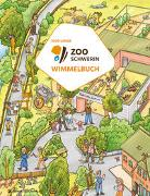 Zoo Schwerin Wimmelbuch