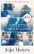 LAST LETTER FROM YOUR LOVER FILM TIEIN