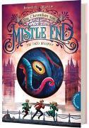 Die Chroniken von Mistle End 2: Die Jagd beginnt