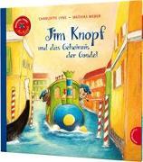 Jim Knopf: Jim Knopf und das Geheimnis der Gondel