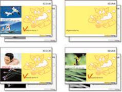 KISAM Versuchskartei 7-9 - Schulbundle