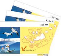 KISAM-Versuchskartei 7 - Schüler - 3er-Set