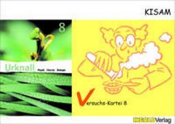 KISAM-Versuchskartei 8 - Schüler - 3er-Set