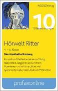 Hörwelt Ritter - Die rätselhafte Rüstung - profaxonline