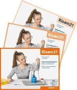 Kisam21 - Experimentierkartei 1 - 3er-Set