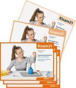 Kisam21 - Experimentierkartei 1 - Schulbundle