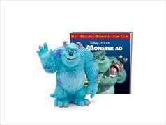 Tonie. Disney Monster AG