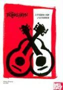 3 Etuden Fur 2 Gitarren