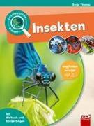 Leselauscher Wissen: Insekten