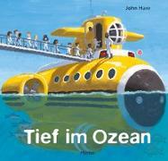 Tief im Ozean