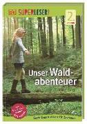 SUPERLESER! Unser Waldabenteuer