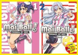Mai Ball - Fußball ist sexy!: Starter-Spar-Pack