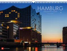 Hamburg - Zur Blauen Stunde 2022
