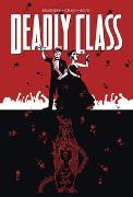 Deadly Class 8: Kein Zurück