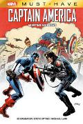 Marvel Must-Have: Captain America