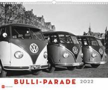 Bulli-Parade 2022