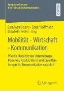 Mobilität - Wirtschaft - Kommunikation