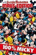 Lustiges Taschenbuch Maus-Edition 14