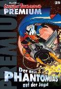 Lustiges Taschenbuch Premium 29. Der neue Phantomas auf der Jagd