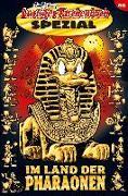 Lustiges Taschenbuch Spezial Band 98. Im Land der Pharaonen
