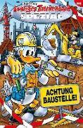 Lustiges Taschenbuch Spezial Band 99