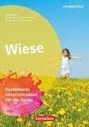 Themenhefte Grundschule, Wiese, Kunterbunte Unterrichtsideen für alle Fächer, Buch mit Kopiervorlagen