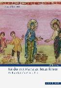 Kinder mit Maria zu Jesus führen