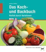 eBook inside: Buch und eBook Das Koch- und Backbuch
