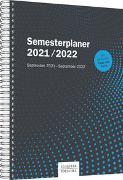 Semesterplaner 2020/2022