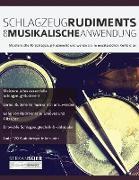 Schlagzeug-Rudiments & Musikalische Anwendung