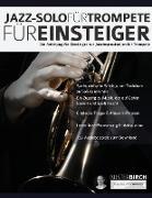 Jazz-Solo fu¨r Trompete fu¨r Einsteiger
