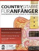 Country-Gitarre für Anfänger