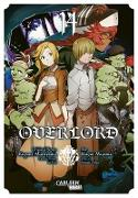 Overlord 14