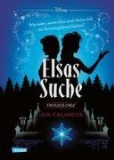 Disney – Twisted Tales: Elsas Suche (Die Eiskönigin)