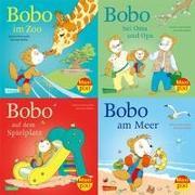 Maxi-Pixi-Box 86: Bobo Siebenschläfer (4x5 Exemplare)