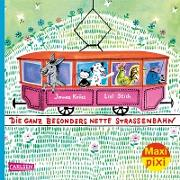 Maxi Pixi 310: VE 5 Die besonders nette Straßenbahn (5 Exemplare)